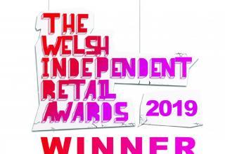 Best Cafe Wales 2019