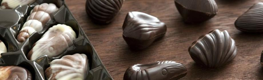 Specialty Chocolates