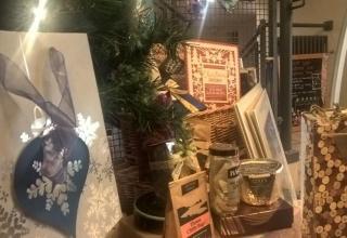 Christmas At Pennard
